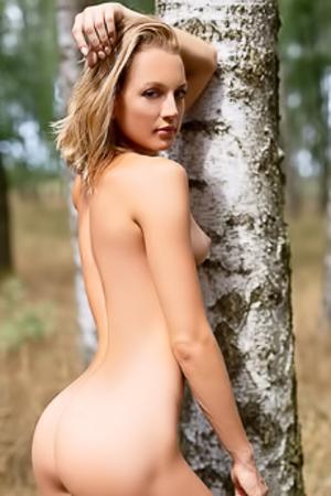 Nude playboy germany Julia Prokopy