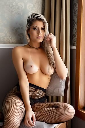 Fernanda nackt Pacheco Playboy Nude